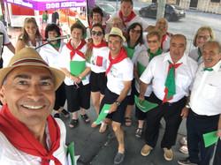 Festa Italiana Choir 2019