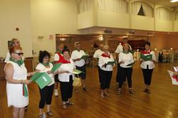 Festa Italiana Choir 2018