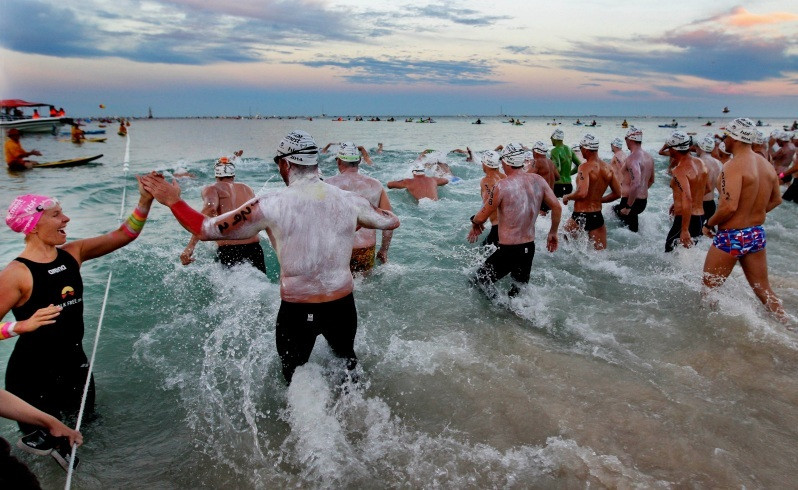 There are many issues than can occur during the Rottnest Channel Swim. This blog discusses ways to prepare yourself so you can avoid or overcome mishaps on race day from former winners and professional open water swimmers.