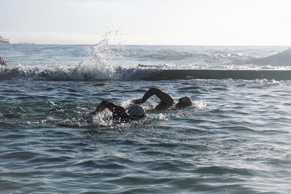 Open Water Swimming Swimclan