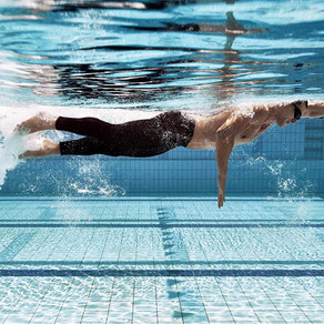 The best drills for perfecting your freestyle