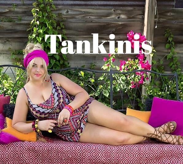 Swimwear- Tankinis
