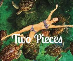 Swimwear- Two Pieces