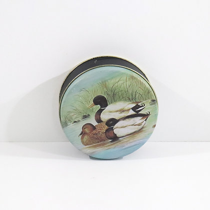Set of 6 Duck Coasters
