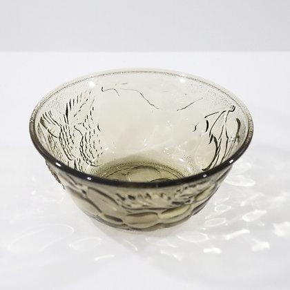 4 Piece Glass Bowl set