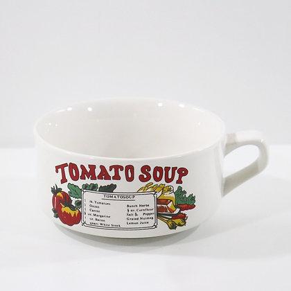 Tomato Soup Mug