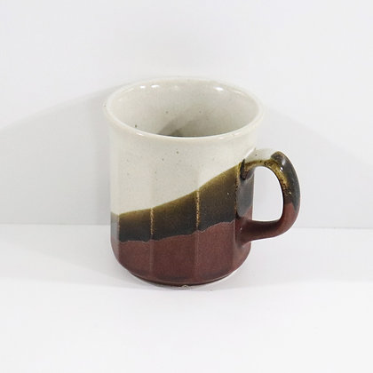 Three Tone Mug