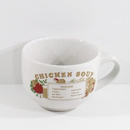 Chicken Soup Mug