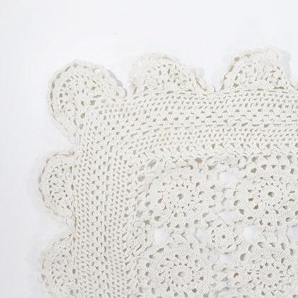 Crochet Doily Large
