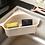 Thumbnail: Corner Sink Shelf