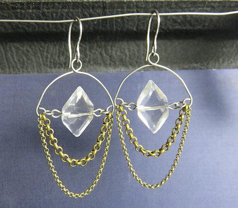 Diamond Drape