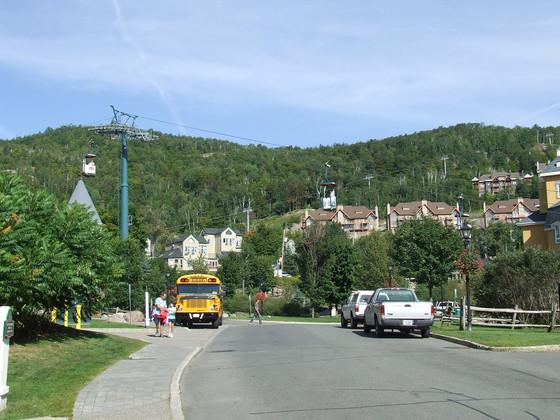 Canada: Mont Tremblant