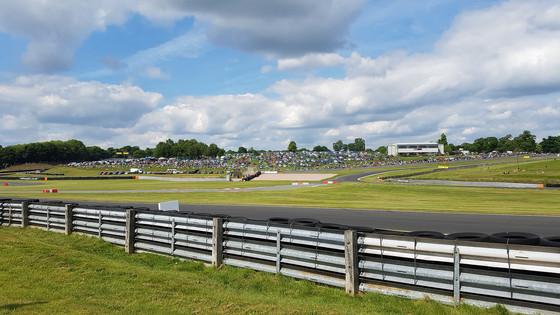 British GT - Oulton Park (pt1)