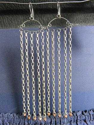 Chain Shower