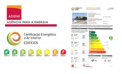 CERTIECO CERTIFICAÇÃO ENERGÉTICA