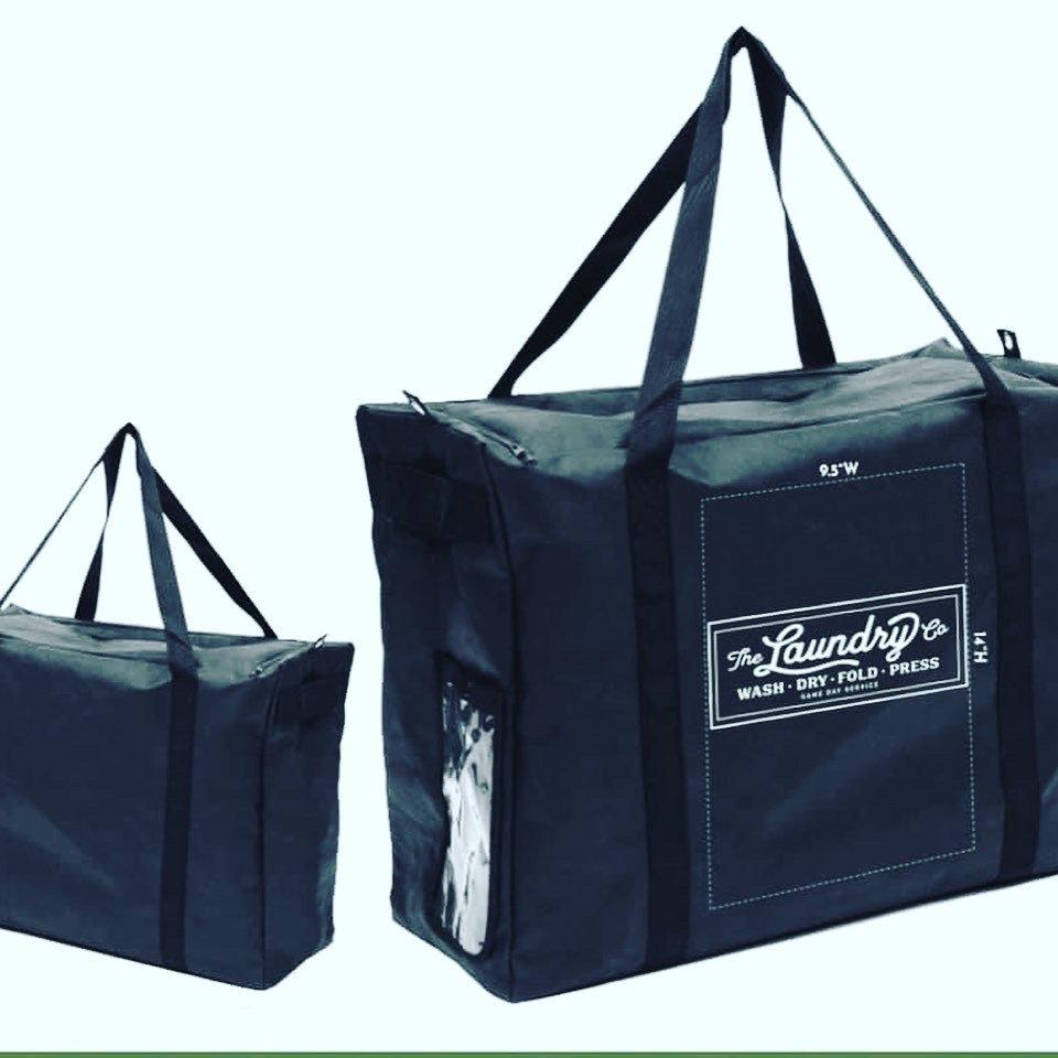 Black Bag Service