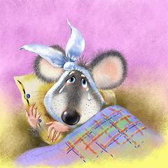Лечение крыс на дому