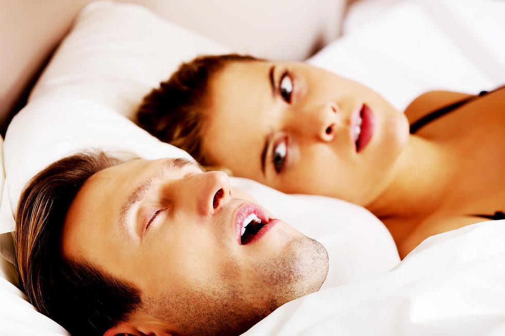 Snoring Relief Dentist NJ