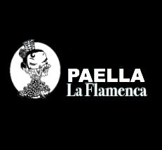 Paella la flamenca