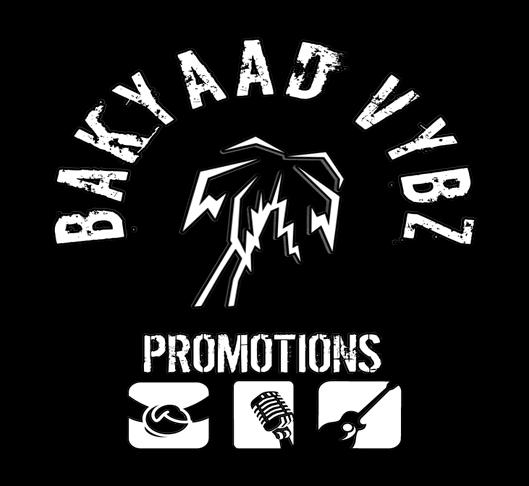 Bakyaad Vybz