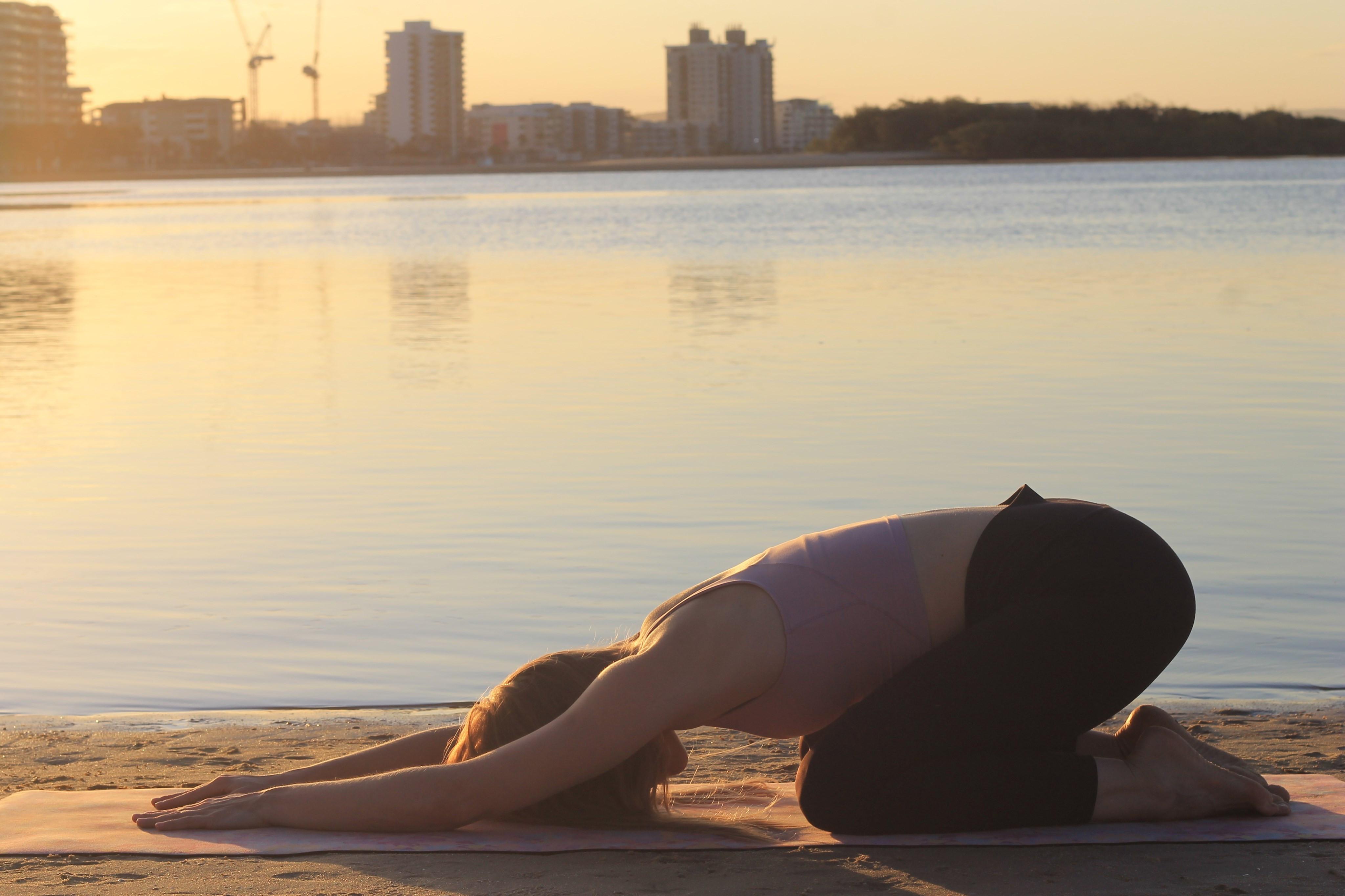 Group Virtual Yoga Class