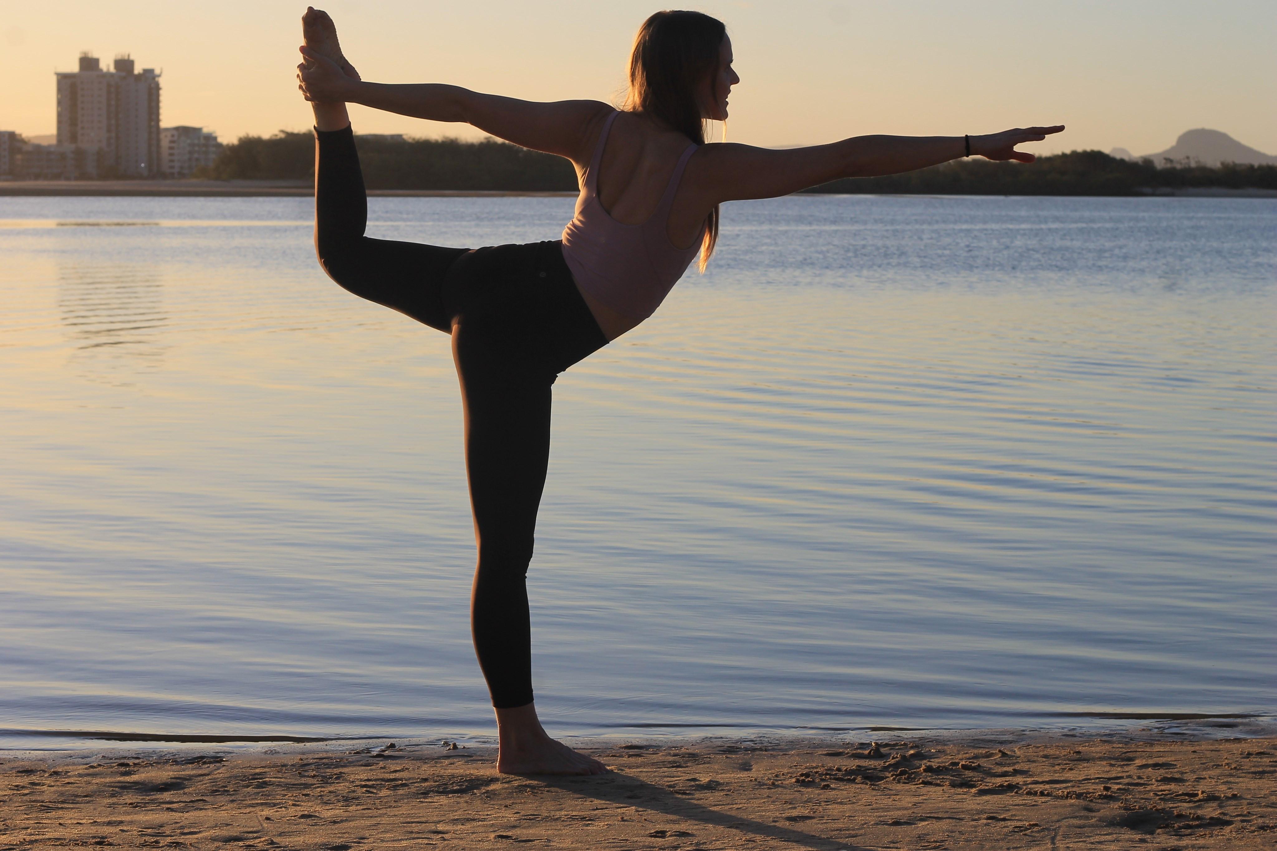 Virtual Yoga Class 1:1