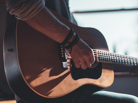 How to supercharge your brain with music
