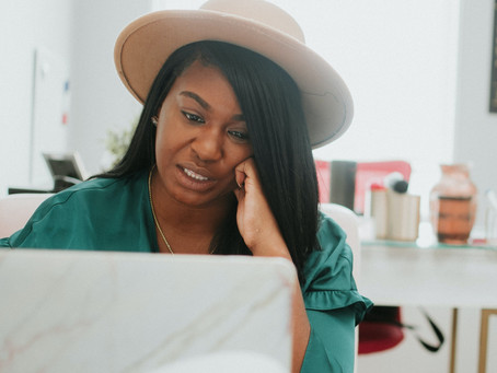 How to find inspiration in a job you don't love