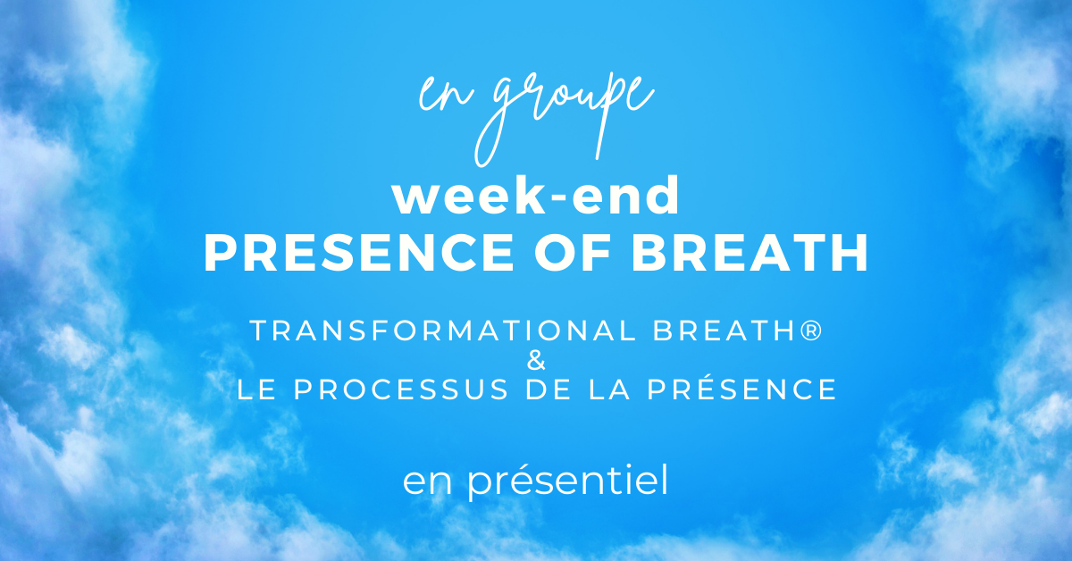 PRESENCE OF BREATH