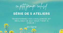 TRANSFORME TES CHALLENGES