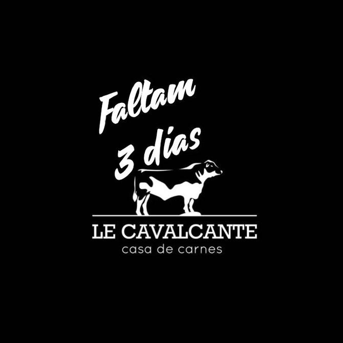 Faltam 3 dias para a inauguração da primeira boutique de carnes da Via Gastronômica de Coqueiros