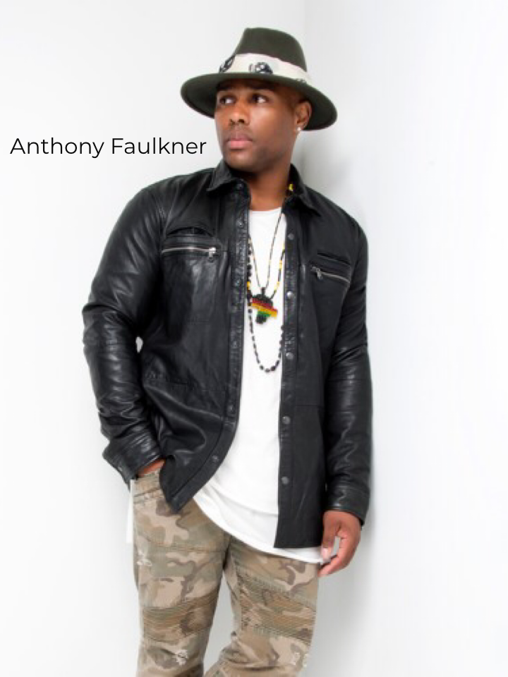 Anthony Faulkner