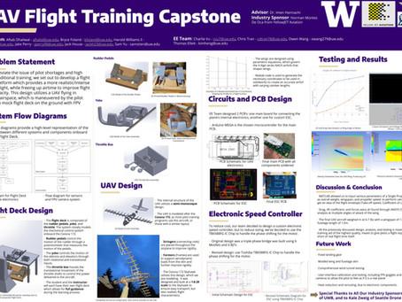 UWB Aviation Engineering Capstone