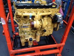Caterpillar C6.6 Engine