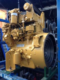 Caterpillar C3.3 Engine
