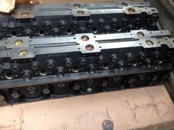 Perkins 1006 Cylinder Head
