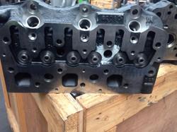 Perkins 403D Cylinder Head