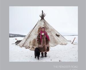 'The Reindeer Road' book