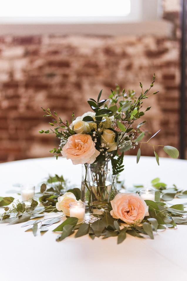Grace & Daniel - Wedding - 9 Reception-
