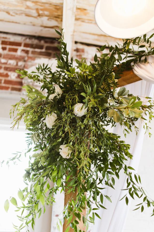Grace & Daniel - Wedding - 8 Ceremony -