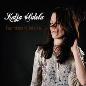 Sutela-Katja_Kun-hamara-haviaa_2012_CD.j