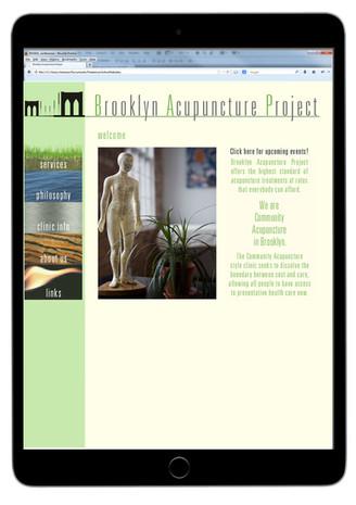Brooklyn Acupuncture Studio