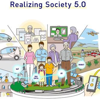 SOCIETÀ 5.0 (parte 1)