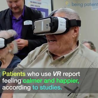 Le nuove tecnologie per la cura della Demenza negli Anziani