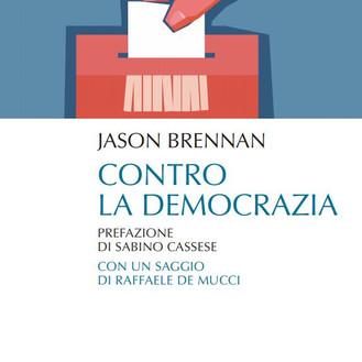 EPISTOCRAZIA contro DEMOCRAZIA ….?