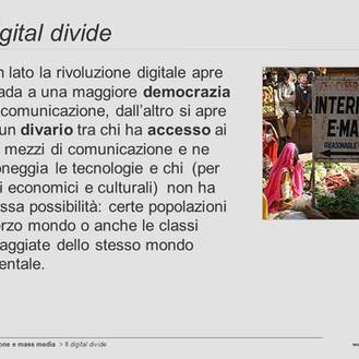 Rivoluzione digitale, l'educazione della Forza Lavoro nella Terza Rivoluzione Industriale? &#