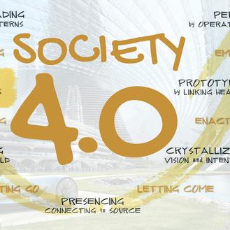 SOCIETA' 4.0 ed UMANESIMO TECNOLOGICO ...per prototipare il FUTURO dell'UMANITA'