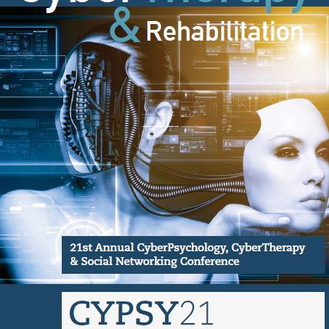 CREATIVE TECHNOLOGIES, CYBERPSYCHOLOGY & WELLNESS
