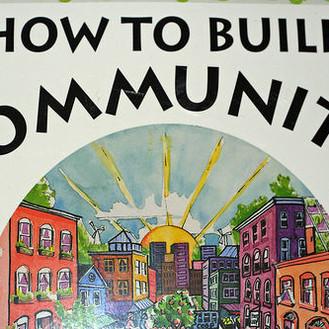 Senso di Comunità