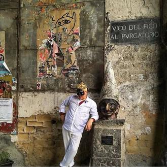 Il Patrimonio Culturale non è solo Pizza e Pietre